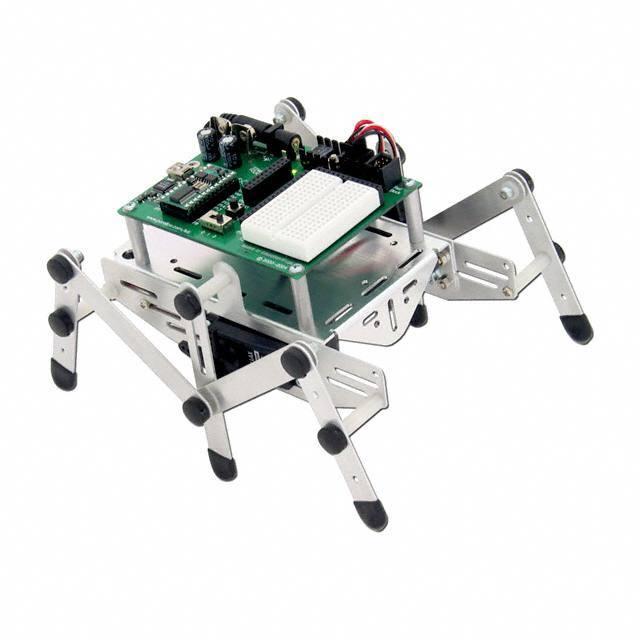 robotic - informations : Je-Chercheinfo